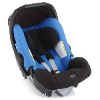 Автокресло Romer Baby-Safe plus Trendline Cool Berry, 0+ (до 13 кг)