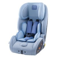 Автокресло Happy Baby Boss Isofix, группа 1/2/3, Green (4690624011320)