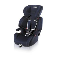 Автокресло Isigo Mercury Dark Blue