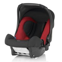 Автокресло Romer Baby-Safe plus Chili Pepper Trendline