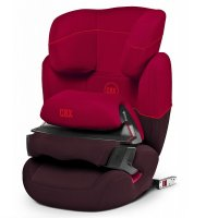 Автокресло Cybex Isis-Fix Rumba Red