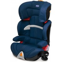 Автокресло Chicco OASYS Midnight, группа 2/3 (15-36 кг)