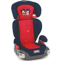 Graco Автокресло Junior maxi disney (mickey mouse)
