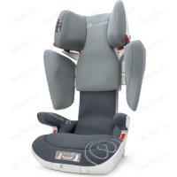 Автокресло Concord Ultimax Isofix Black