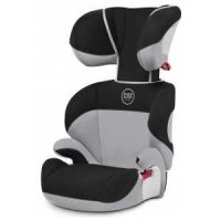 Автокресло Cybex Solution Grey Rabbit 514112021