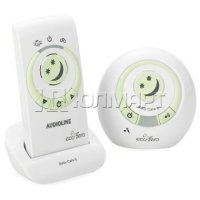 Радионяня AudioLine Baby Care 6 Eco Zero Babyphone