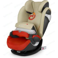 Автокресло CYBEX Pallas 2-Fix Gray Rabbit (515111001)