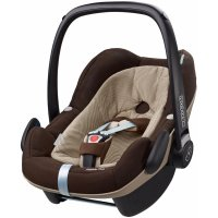 Автокресло Maxi-Cosi Pebble + Earth Brown 79878980