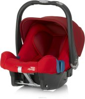 Romer Автокресло Baby-Safe Plus SHR II Flame Red