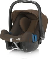Romer Автокресло Baby-Safe Plus SHR II Wood Brown