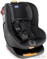 Chicco Автокресло New Oasys 1 Evo Isofix Coal Группа 1
