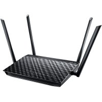 ASUS RT-AC1200G+ Dual Band Wireless AC1200
