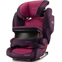Автокресло детское RECARO Monza Nova IS SF Power Berry 6148.21508.66