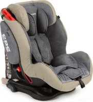 Автокресло CAPELLA Isofix SPS Grey, 9-36 кг