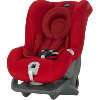 Детское автокресло Britax Roemer First Class Plus Flame Red (0-18 кг)