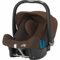 Детское автокресло Britax Roemer Baby-Safe Plus SHR II Wood Brown Trendline (0-13 кг)