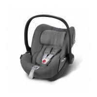 Автокресло Cybex Cloud Q Plus Manhattan Grey 4058511086385