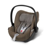 Автокресло Cybex Cloud Q Plus Cashmere Beige 4058511085661
