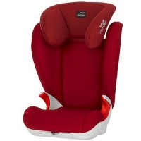 Автокресло Britax Roemer Kid II Trendline Flame Red 2000022496