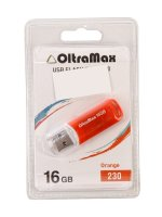 16Gb - OltraMax 230 OM-16GB-230-Orange