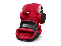 Автокресло Kiddy Guardianfix 3 группа 1/2/3 Chili Red