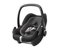 Автокресло Maxi-Cosi Pebble + Raven Black 79878950
